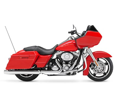 Harley Road Glide Wheels