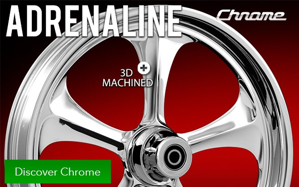 Adrenaline Chrome