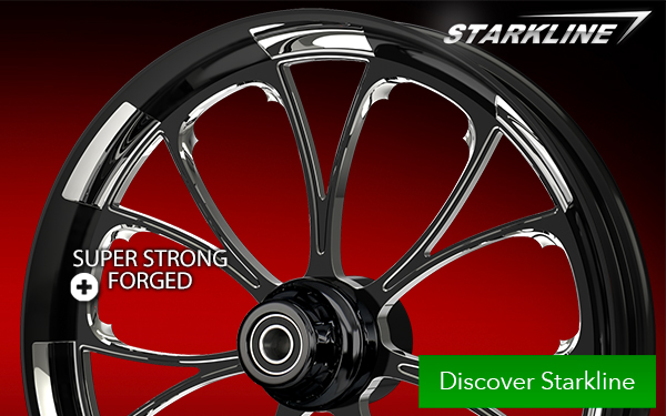 Arc Starkline Wheels