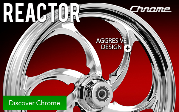 Reactor Chrome