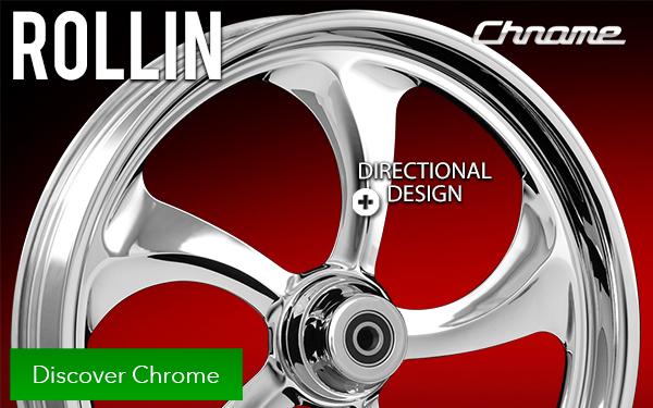 Rollin Chrome
