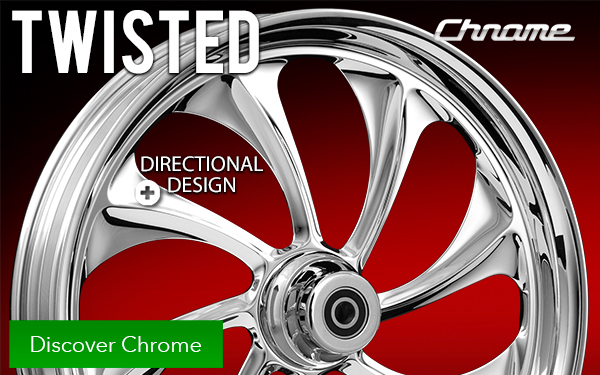 Twisted Chrome
