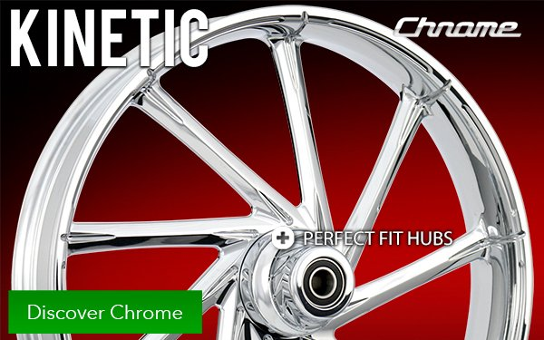 Kinetic Chrome