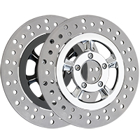 Harley Brake Rotors