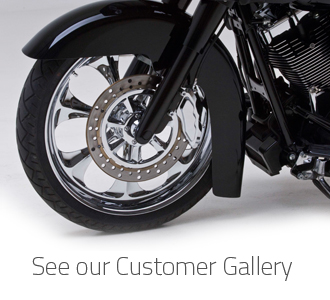 Click here for Customer Gallery