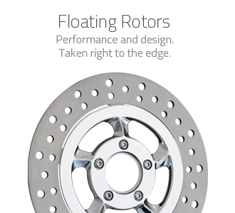 Click here for WanaRyd Floating rotors