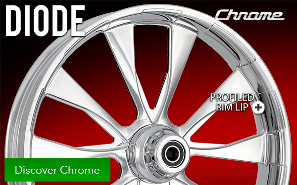 Diode Chrome