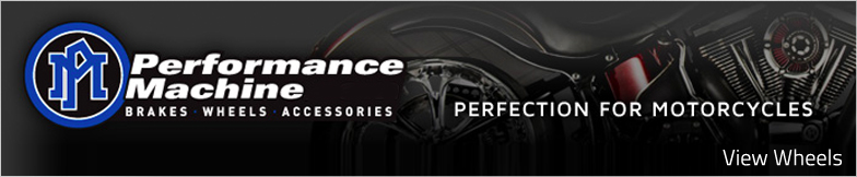 Performance Machine wheels - best pricing!